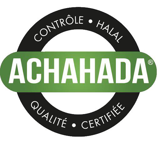 Alchahda EU Halal Poland