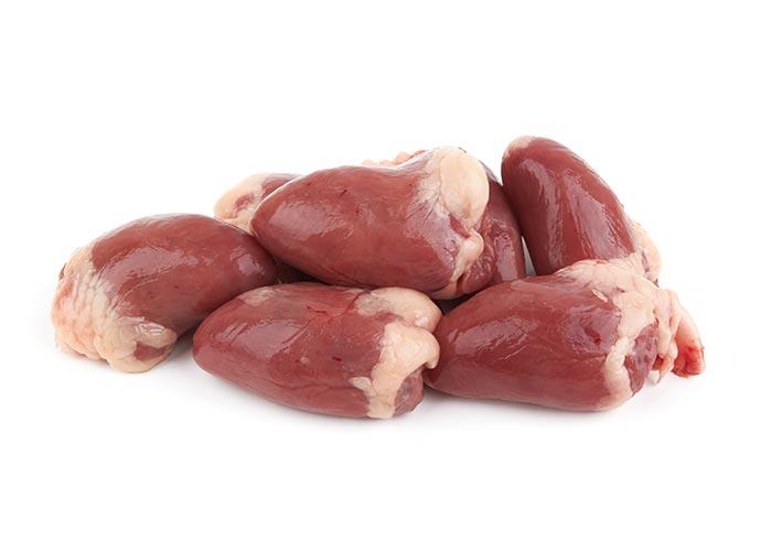 heart EU Halal Poland