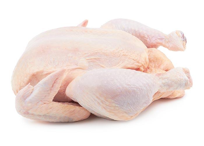 whole-chicken EU Halal Poland