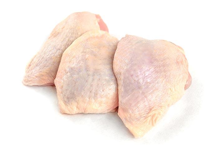 Chicken-thigh EU Halal Poland
